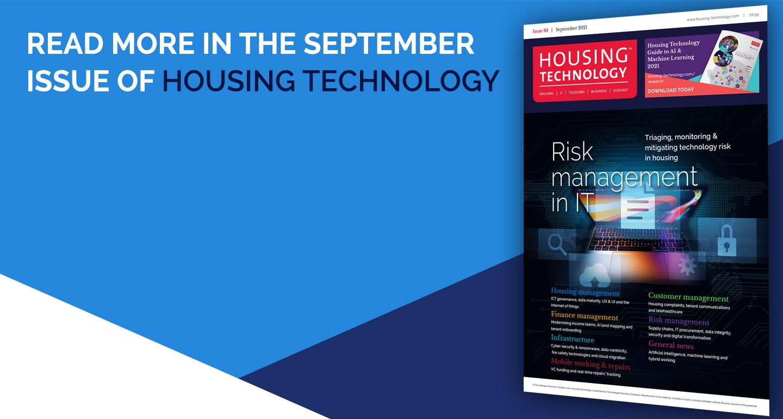 Housing Technology Magazine
