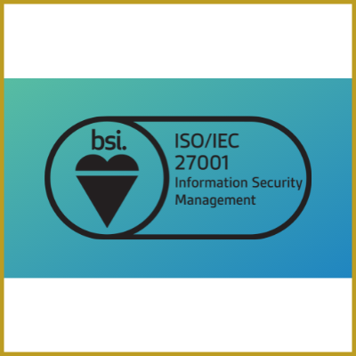Flexys successfully renews ISO 27001