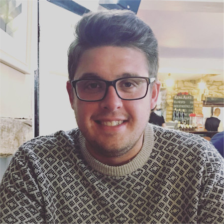 Luke Aldridge