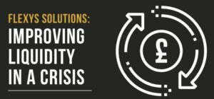 Improving liquidity in a crisis