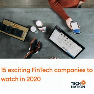 Flexys Solutions Makes Tech Nation Fintech Hot List