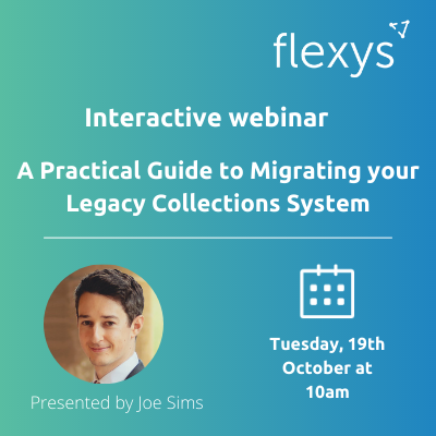 Webinar: A Practical Guide to Migrating your Legacy Collections System