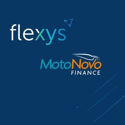 Case study: Flexys and MotoNovo– managing exceptional demand