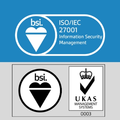Flexys Solutions Certified to Information Security 'Gold Standard' ISO 27001