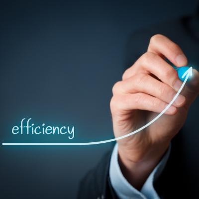 5 efficiencies for debt management