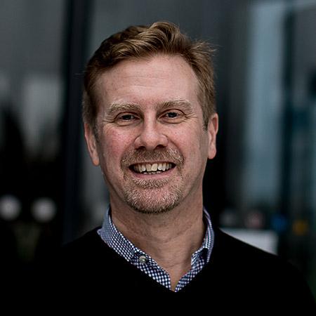 Jon Hickman